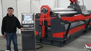 Benefits of Buying an RMT Plate Roll